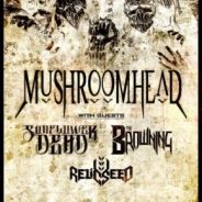 RELICSEED - Mushroomhead official guests