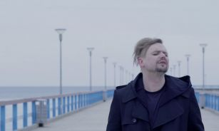 Ryga Releases a Song from the Upcoming Daile Theatre Play and Its Video Filmed in Lithuania