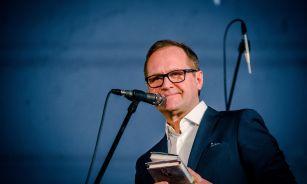Guntara Rača grāmatām panākumi visu grāmatnīcu 2018. gada topos